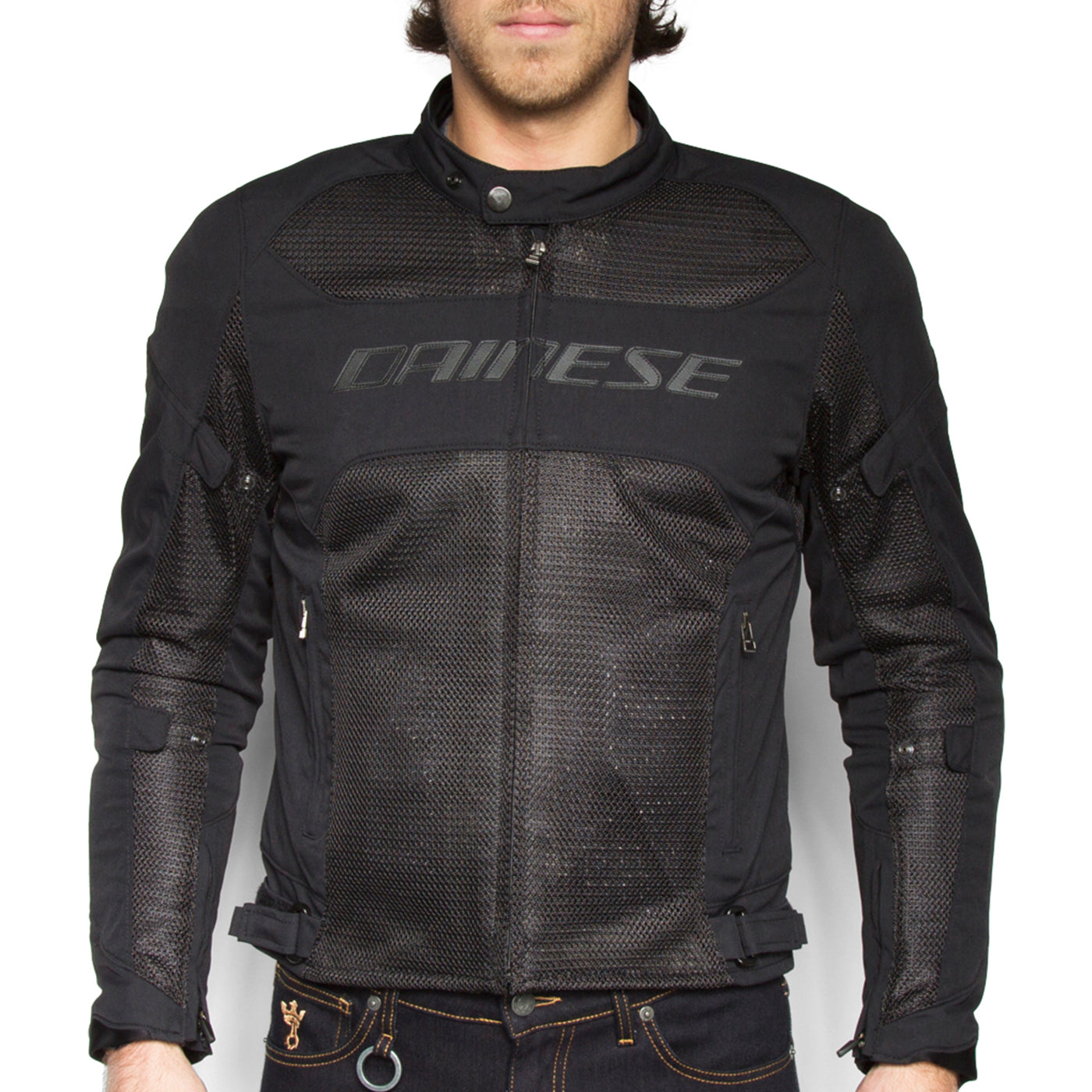 Dainese Air Frame D1 Jacket Beach Moto