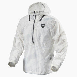 REV'IT! BARRIER Rain Smock