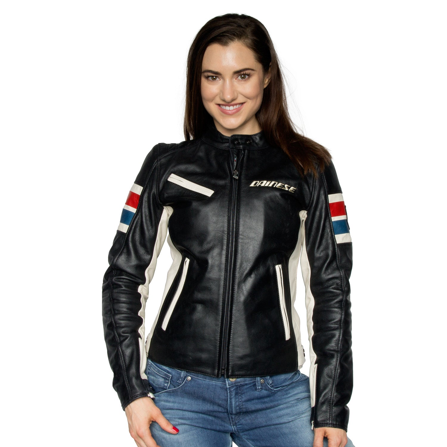 Alpinestars Motorcycle Jacket >> DAINESE LOLA Ladies Jacket - Beach Moto