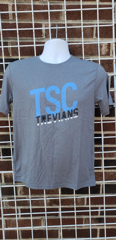 TSC Tshirt (Heather Grey)