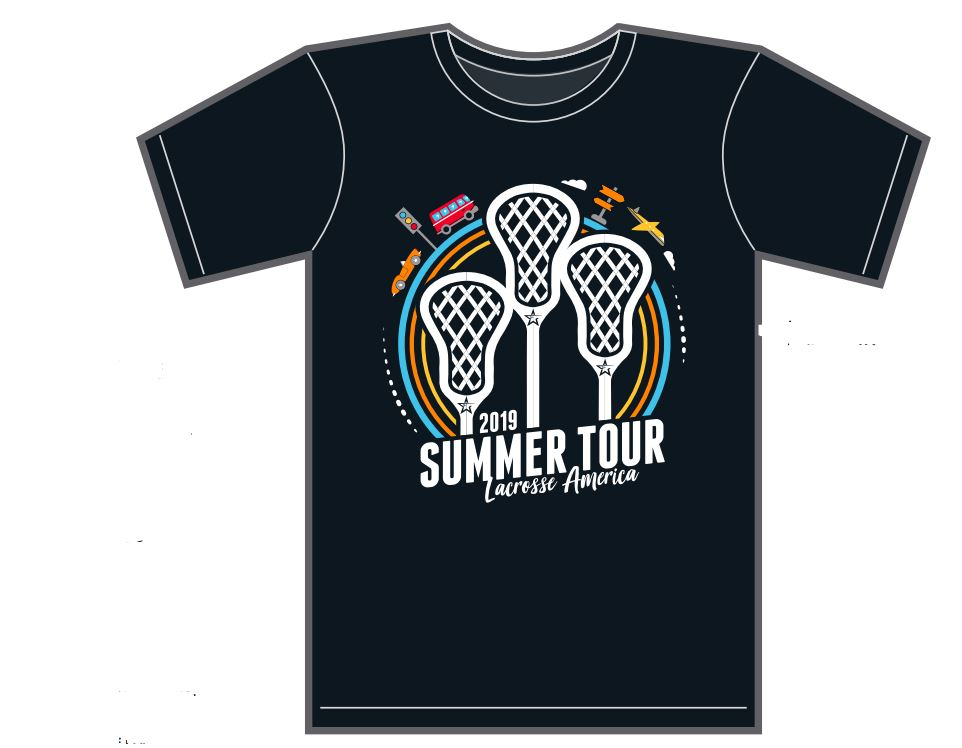 Summer Series 2019 (Black)