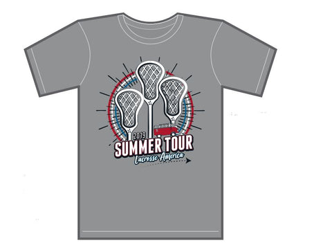 Summer Series 2019 (Grey)