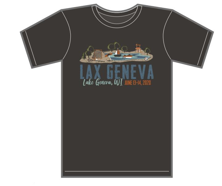 Lax Geneva 2020 (Orange-Blue)