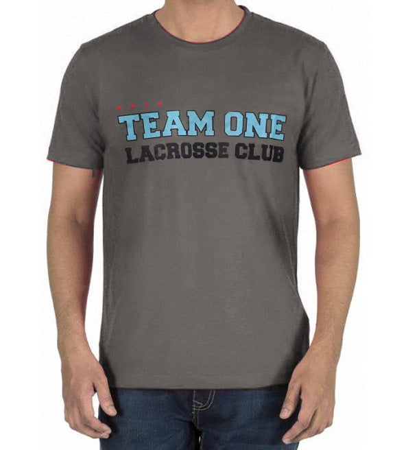 Team ONE Grey T-Shirt