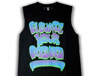 The Message Sleeveless