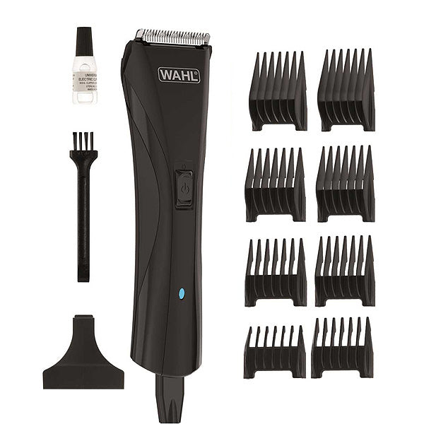 Hair Clippers WHAL 9699-1016 Black