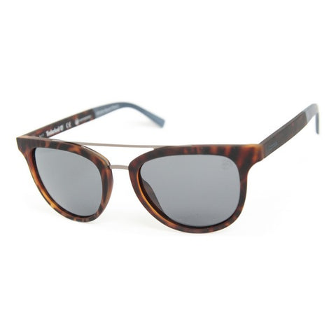 Ladies' Sunglasses Timberland TB9130-5252D Brown (52 Mm)