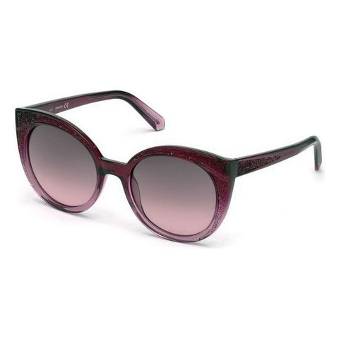 Ladies' Sunglasses Swarovski SK-0178-80F (ø 54 mm)