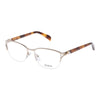 Ladies' Spectacle frame Tous VTO318S540300 (54 mm)