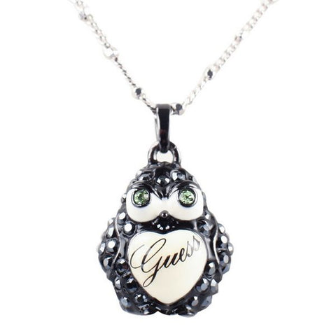 Ladies' Necklace Guess UBN12021 (46 cm)