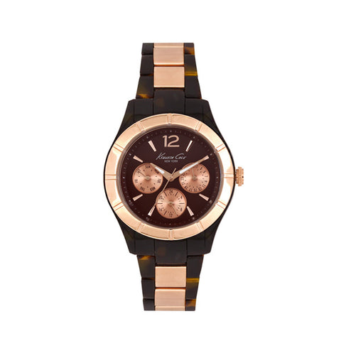 Ladies' Watch Kenneth Cole IKC0003 (35 mm)