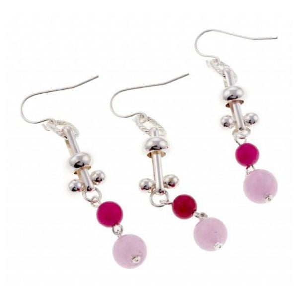 Ladies' Earrings Cristian Lay 494540