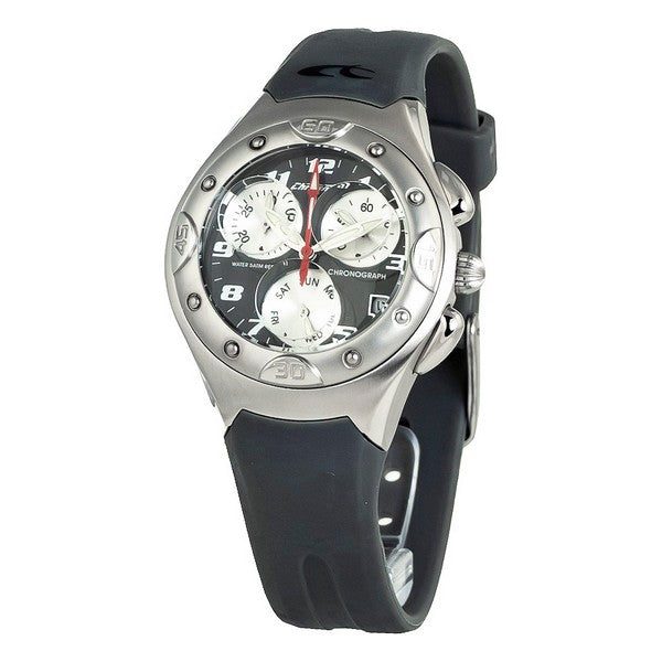 Men's Watch Chronotech CT7139M-01 (41 mm)