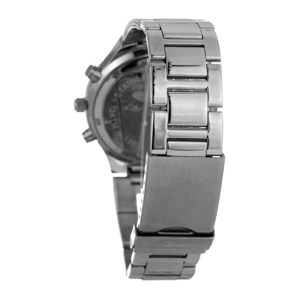 Unisex Watch Chronotech CT7165-02M (38 mm)