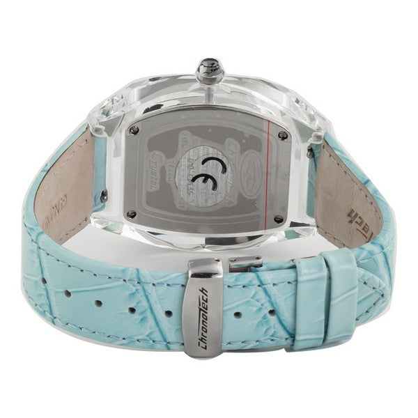 Unisex Watch Chronotech CT7888M-01