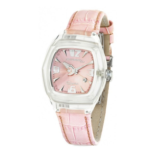Ladies' Watch Chronotech CT7888L-07 (34 mm)