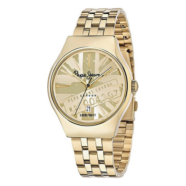 Unisex Watch Pepe Jeans R2353113002 (39 mm)