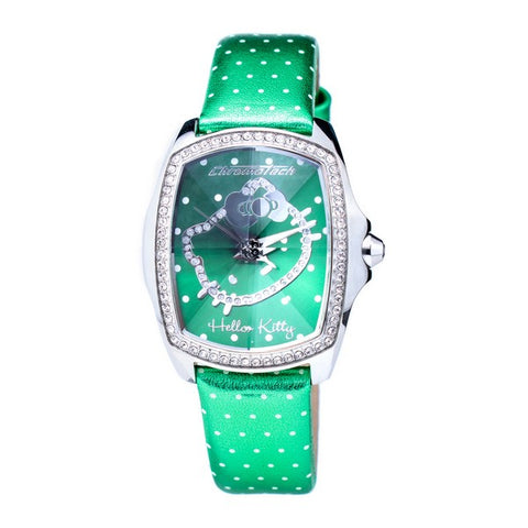 Ladies' Watch Hello Kitty Chronotech CT7896LS-45 (35 mm)