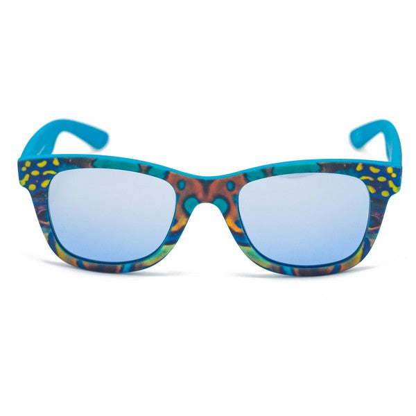 Unisex Sunglasses Italia Independent 0090-FIS-000