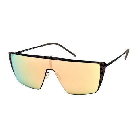 Ladies' Sunglasses Italia Independent 0215-ZEB-044 (ø 64 mm)