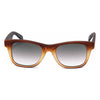 Unisex Sunglasses Italia Independent 0090BSM-044-041 (46 mm)
