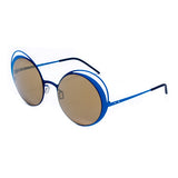 Ladies' Sunglasses Italia Independent 0220-021-022 (53 mm)