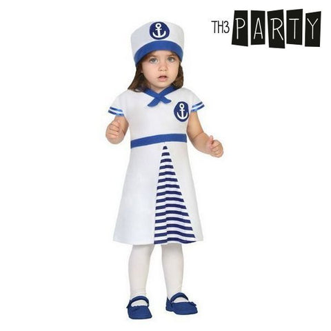 Costume for Babies Sea woman (2 Pcs)