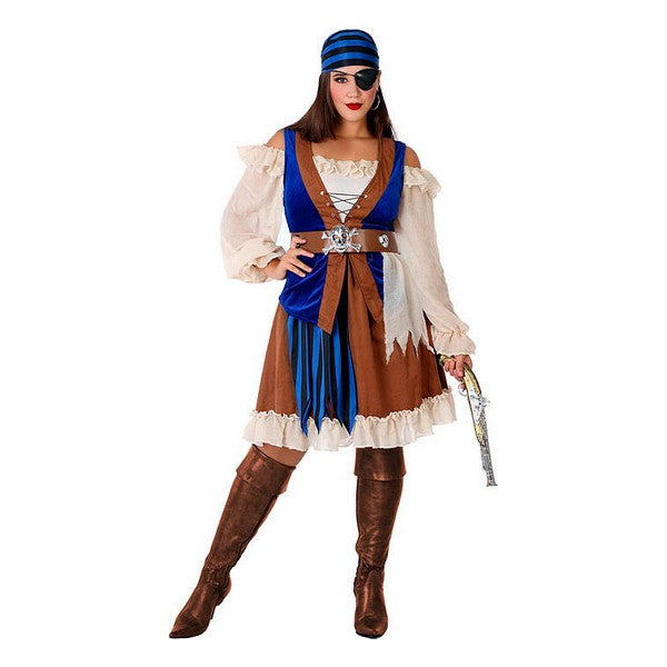 Costume for Adults 115361 Pirate