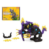 Puzzle Legendary Dragon 111415 Eva rubber