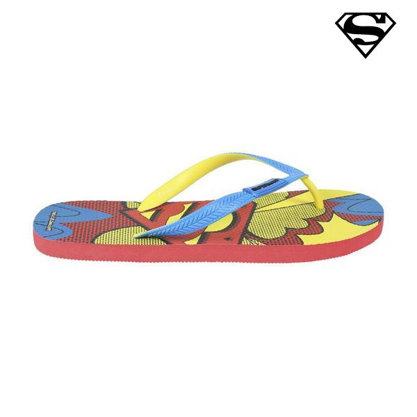 Swimming Pool Slippers Superman 73799