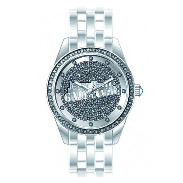 Unisex Watch Jean Paul Gaultier 8502801 (37 mm)