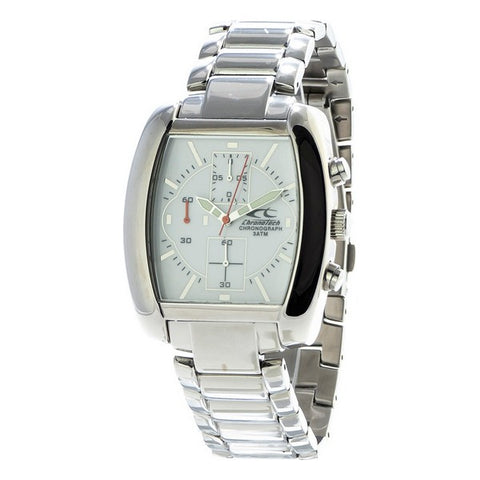 Men's Watch Chronotech CT7159-01M (38 mm)