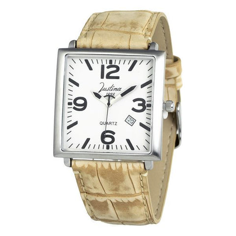 Men's Watch Justina 11002 (38 mm)