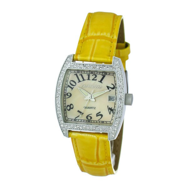 Ladies' Watch Chronotech CT7435L-05 (31 mm)