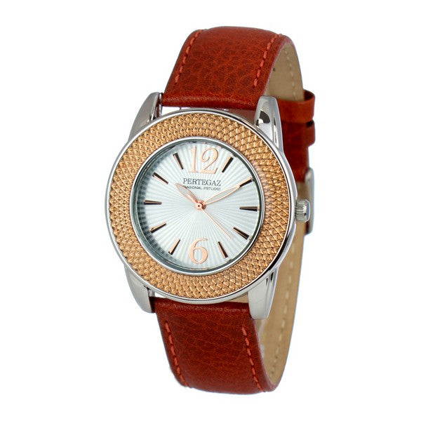 Ladies' Watch Pertegaz PDS-046-G