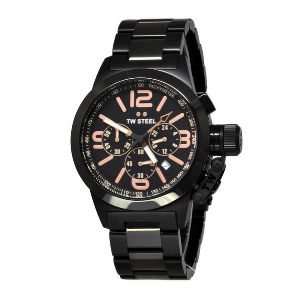 Men's Watch Tw Steel TW312 (40 mm)