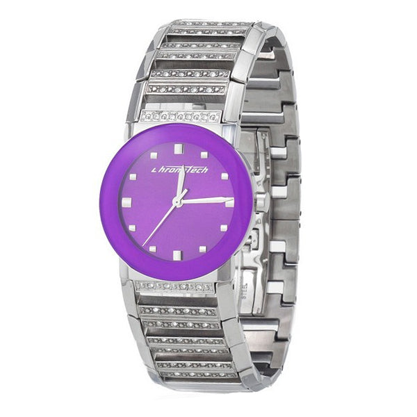 Ladies' Watch Chronotech CT7146LS-05M (28 mm)