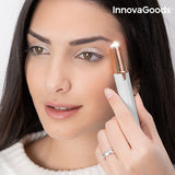 InnovaGoods No-Pain Precision Hair Trimmer