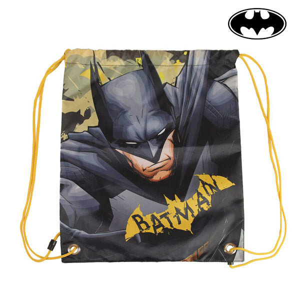 Batman Drawstring Backpack (31 x 38 cm)