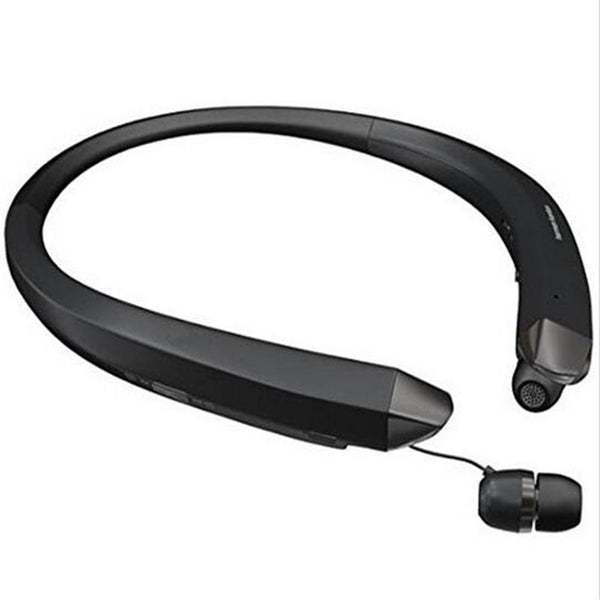 Audi-Band - The World's #1 Bluetooth Earphones