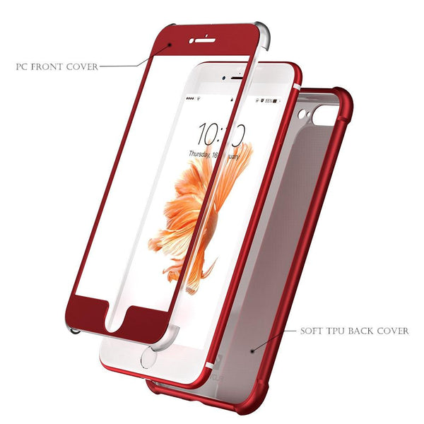Airbag Shockproof Phone Case
