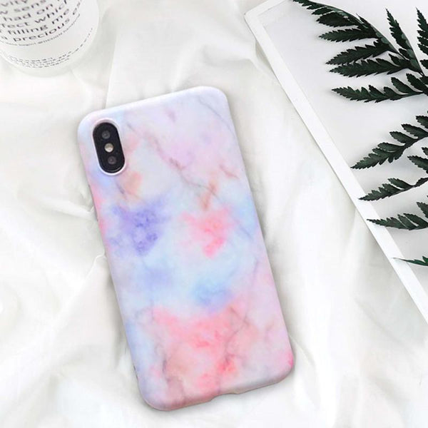 Pastel Constellation iPhone Case