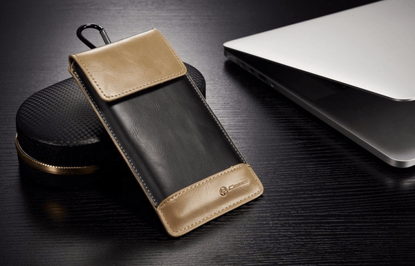 Heywell Leather Phone Pouch