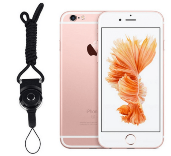 Mobile Phone Lanyard Strap