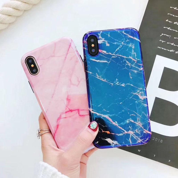 Natural Beauty Marble Case