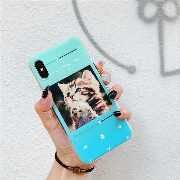 InstaPhoto Insert iPhone Case
