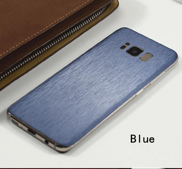 Protective Back Film For Samsung Galaxy