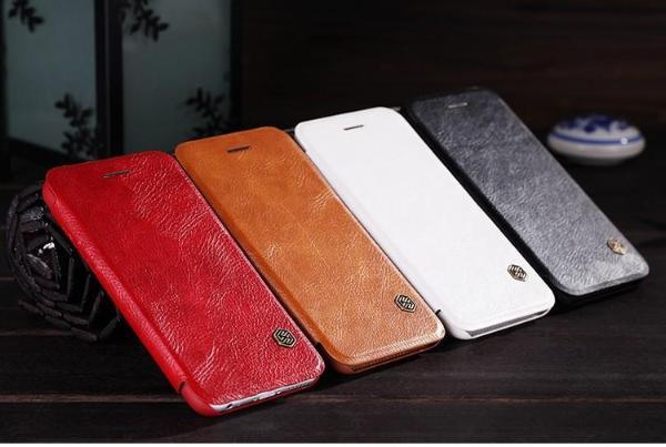 Flip-It Leather Case