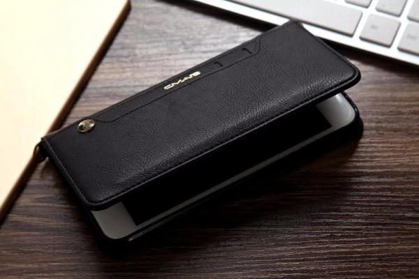 Prestige All-in-1 Leather Case