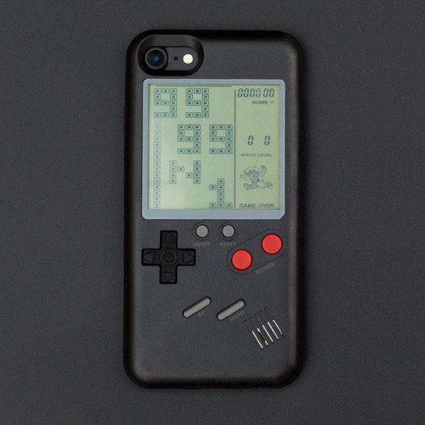 Retro GameBoy Phone Case